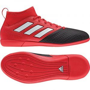 Adidas Ace 17.3 Indoors J (red limit/feather white/core black)