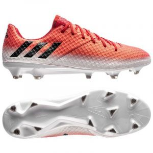 Adidas Messi 16.1 FG/AG (red limit/core black/feather white)